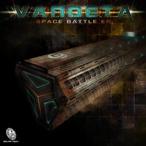 VANDETA - Space Battle