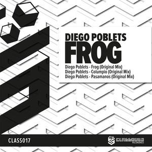 POBLETS, Diego - Frog