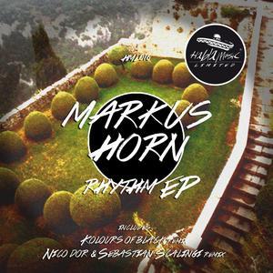HORN, Markus - Rhythm EP