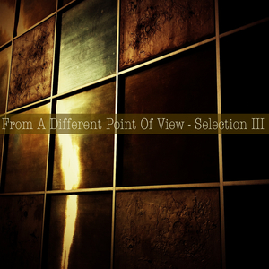 VARIOUS - From A Different Point Of View: Selection III