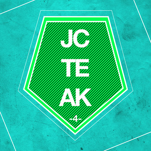 VARIOUS - JCTEAK Vol 4