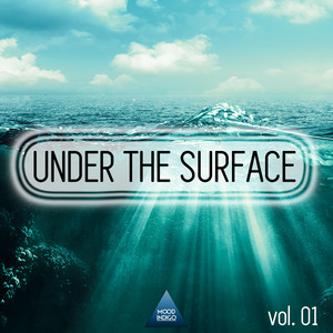 VARIOUS - Under The Surface Vol 01