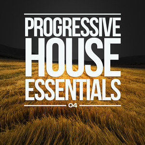 VARIOUS - Silk Digital Pres. Progressive House Essentials 04