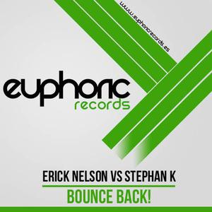 NELSON, Eric vs STEPHAN K - Bounce Back