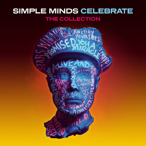 SIMPLE MINDS - Celebrate: The Collection