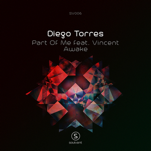 TORRES, Diego feat VINCENT - Part Of Me