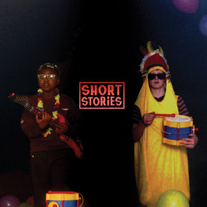 SHORT STORIES - On The Way/Let It Go