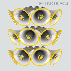 VARIOUS - EPM Selected Vol 3