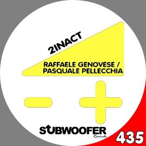 GENOVESE, Raffaele/PASQUALE PELLECCHIA - 2Inact