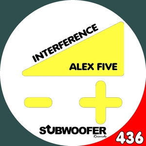 FIVE, Alex - Interference