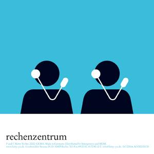 RECHENZENTRUM - Rechenzentrum