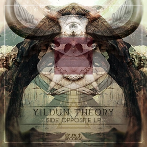 YILDUN THEORY - Side Opposite Lp