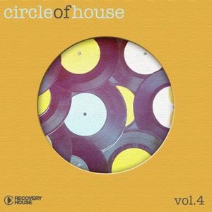 VARIOUS - Circle Of House Vol 4