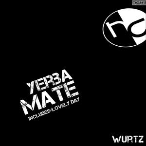 WURTZ - Yerba Mate