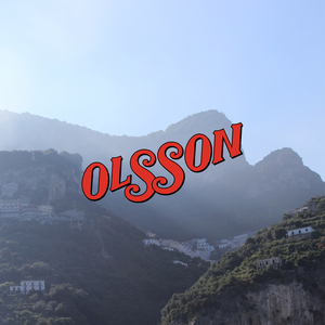 OLSSON - Dimma