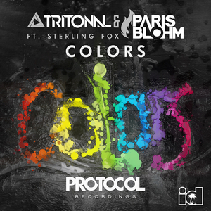 TRITONAL feat STERLING FOX - Colors (Remixes)