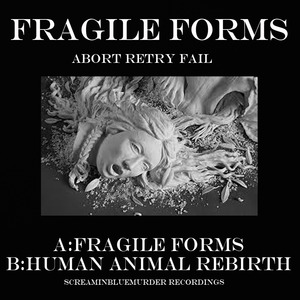 ABORT RETRY FAIL - Fragile Forms