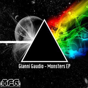 GAUDIO, Gianni - Monsters EP