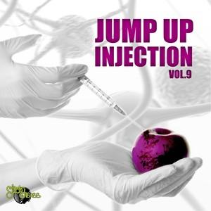 VARIOUS - Jump Up Injection Vol 9