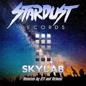 SKYLAB - Fantasizing EP