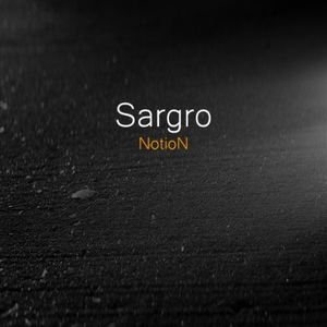NOTION - The Sargro LP