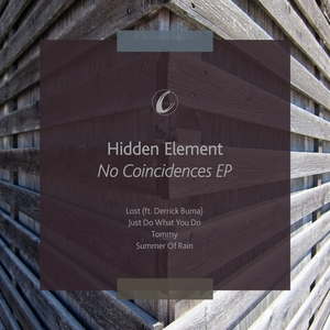 HIDDEN ELEMENT - No Coincidences EP