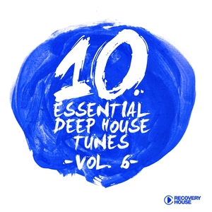 VARIOUS - 10 Essential Deep House Tunes Vol 6