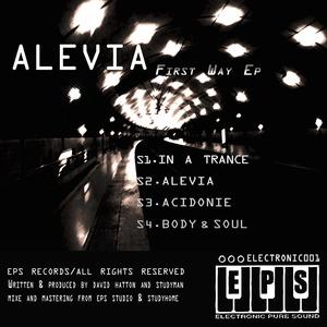ALEVIA - First Way