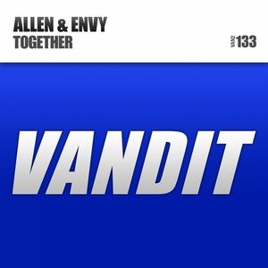 ALLEN & ENVY - Together