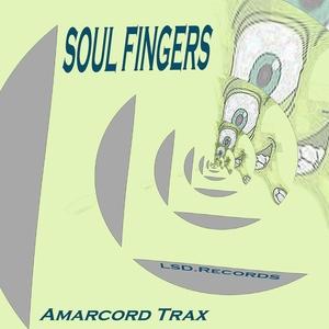 AMARCORD TRAX - Soul Fingers