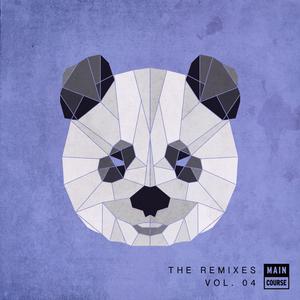 VARIOUS - Main Course Presents The Remixes: Vol 04