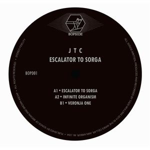 JTC - Escalator To Sorga