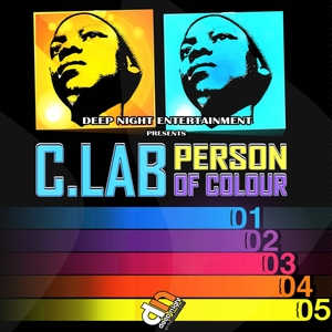 C LAB - Person Of Colour