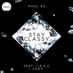 PAUL SG - Stay Classy