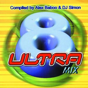 VARIOUS - Ultra Mix 8