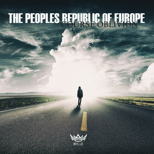 PEOPLES REPUBLIC OF EUROPE, The - Course Oblivion