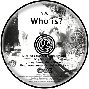 VARIOUS - Who Is?