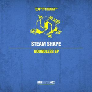 STEAM SHAPE - Boundless EP