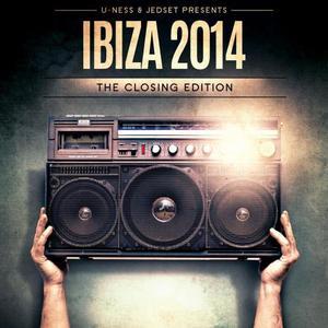 VARIOUS - U Ness & Jedset Presents Ibiza 14: The Closing Edition
