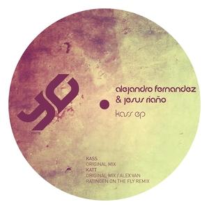 FERNANDEZ, Alejandro/JESUS RIANO - Kass EP