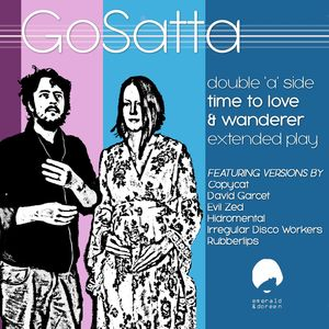 GO SATTA - Time To Love