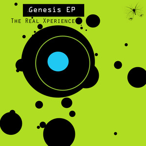 REAL XPERIENCE, The - Genesis