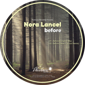 LANCEL, Nora - Before