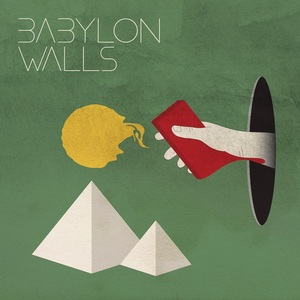 KRU, Buds feat JAHFA CULTURE - Babylon Walls