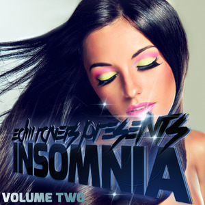 VARIOUS - Insomnia Vol 2