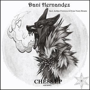 HERNANDEZ, Dani - Chess