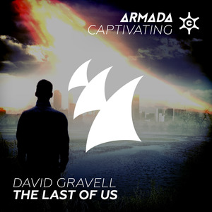GRAVELL, David - The Last Of Us