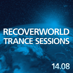 VARIOUS - Recoverworld Trance Sessions 14.08