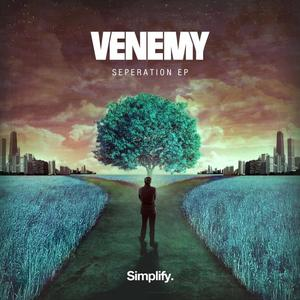 VENEMY - Seperation EP