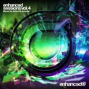 VARIOUS - Enhanced Sessions Vol 4 Mixed By Estiva & Juventa